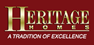 Heritage Homes Logo